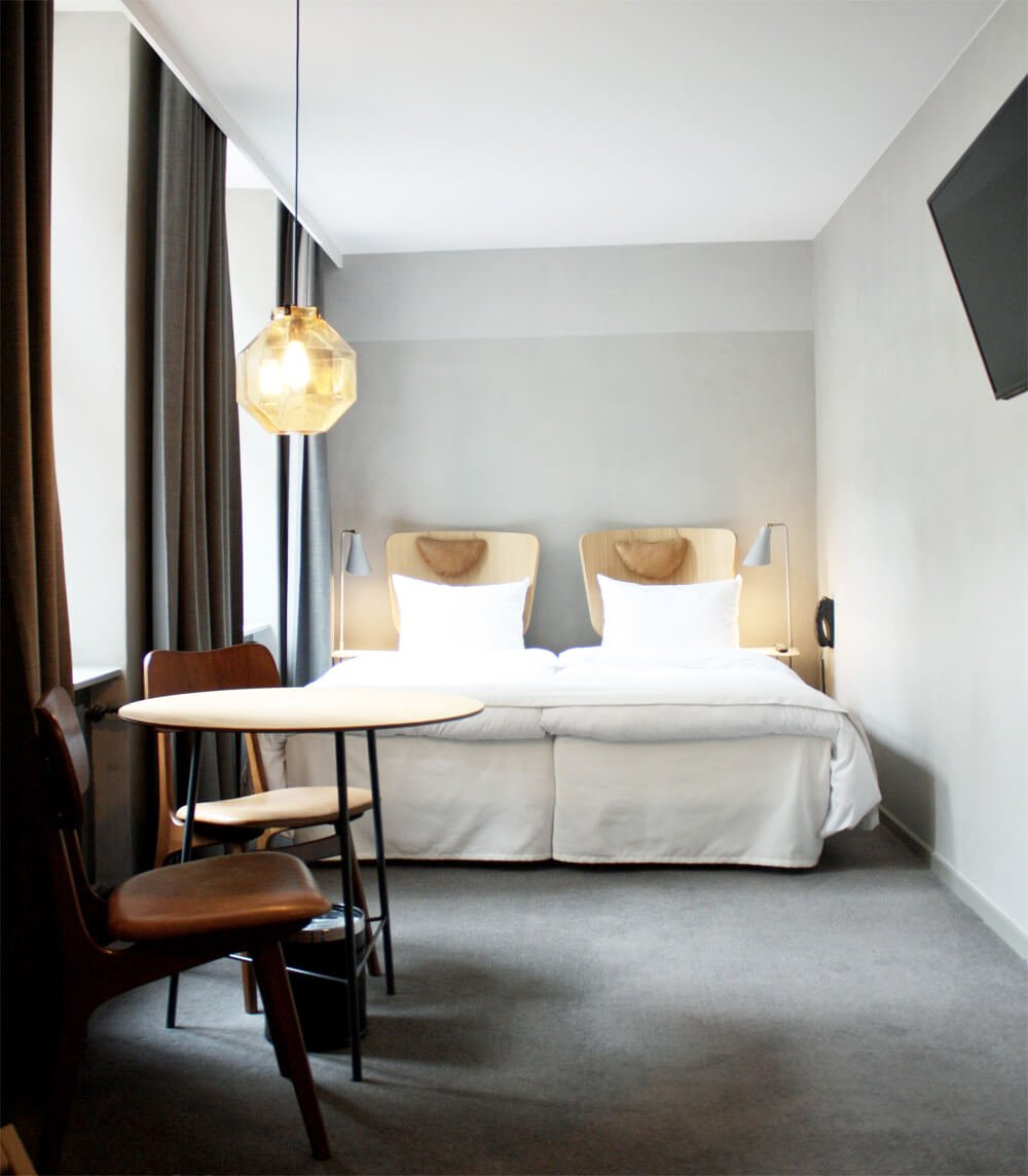 Hotel SP34