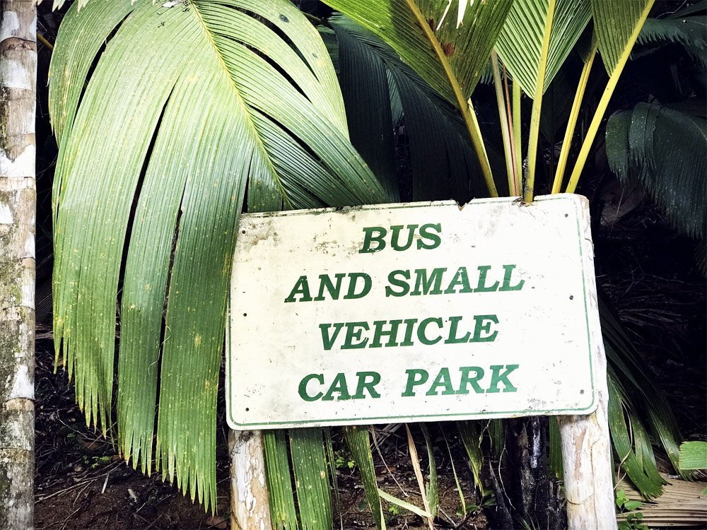 Seychellerna Hotell Addict