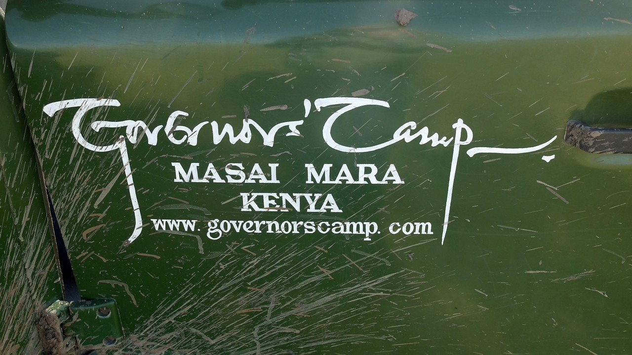 Governor's Camp