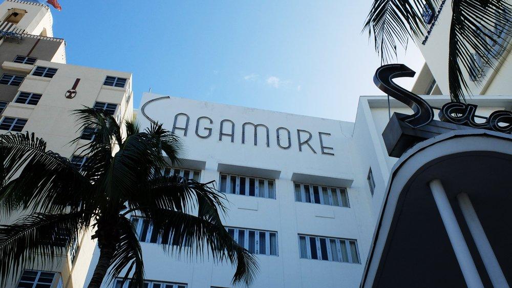 Sagamore