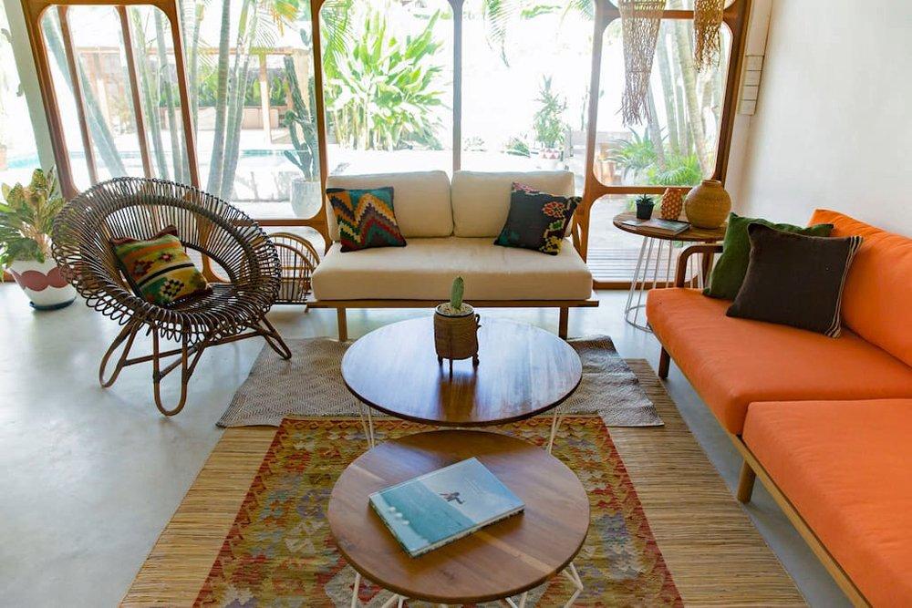 Sofa Bali