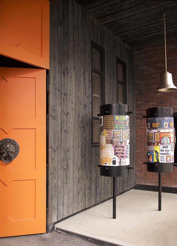 mob hotel paris 12 hotell addict. Black Bedroom Furniture Sets. Home Design Ideas