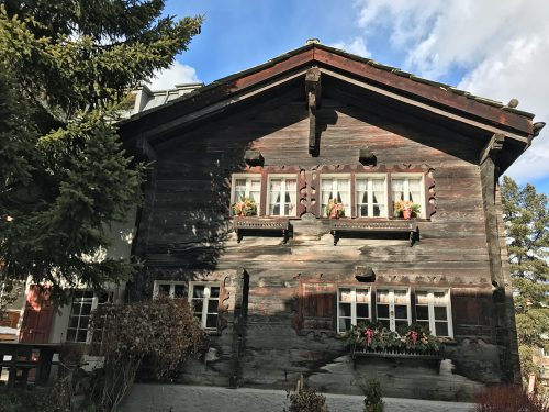 Alphus Zermatt
