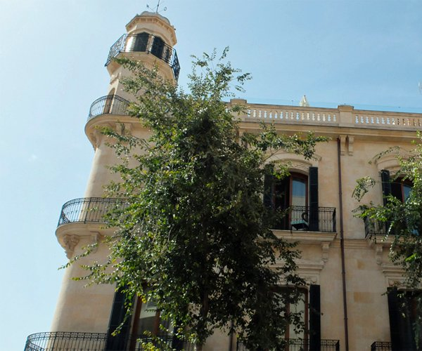 Hotel Hostal Cuba i Palma