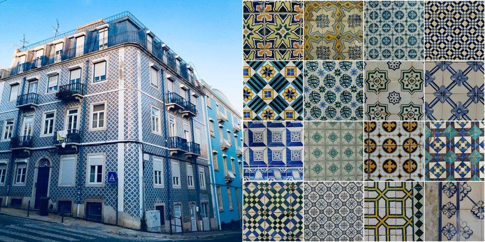 Kakelhus Lissabon