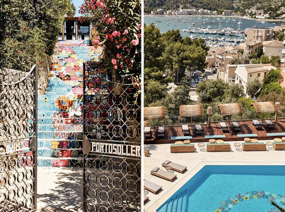 Bikini Island & Mountain Hotel