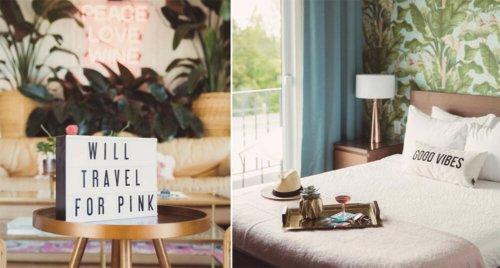June Motel
