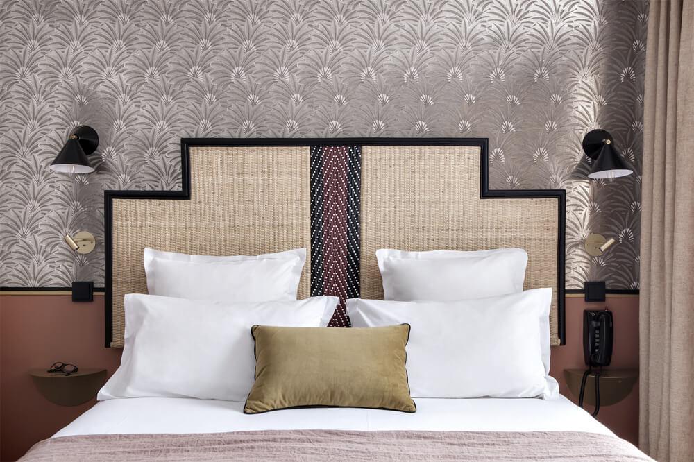 Hotel Doisy Etoile