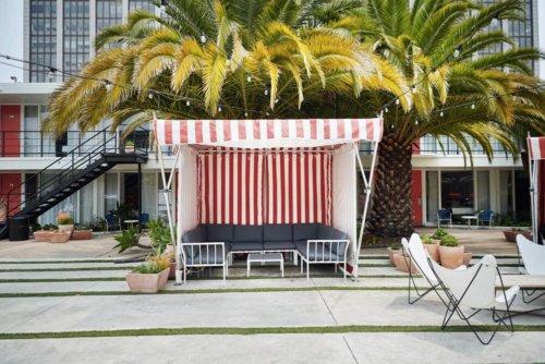Phoenix Hotel San Francisco