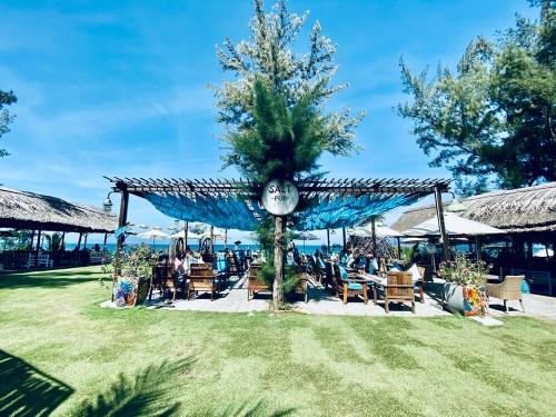 Beachside Boutique Resort An Bang Beach