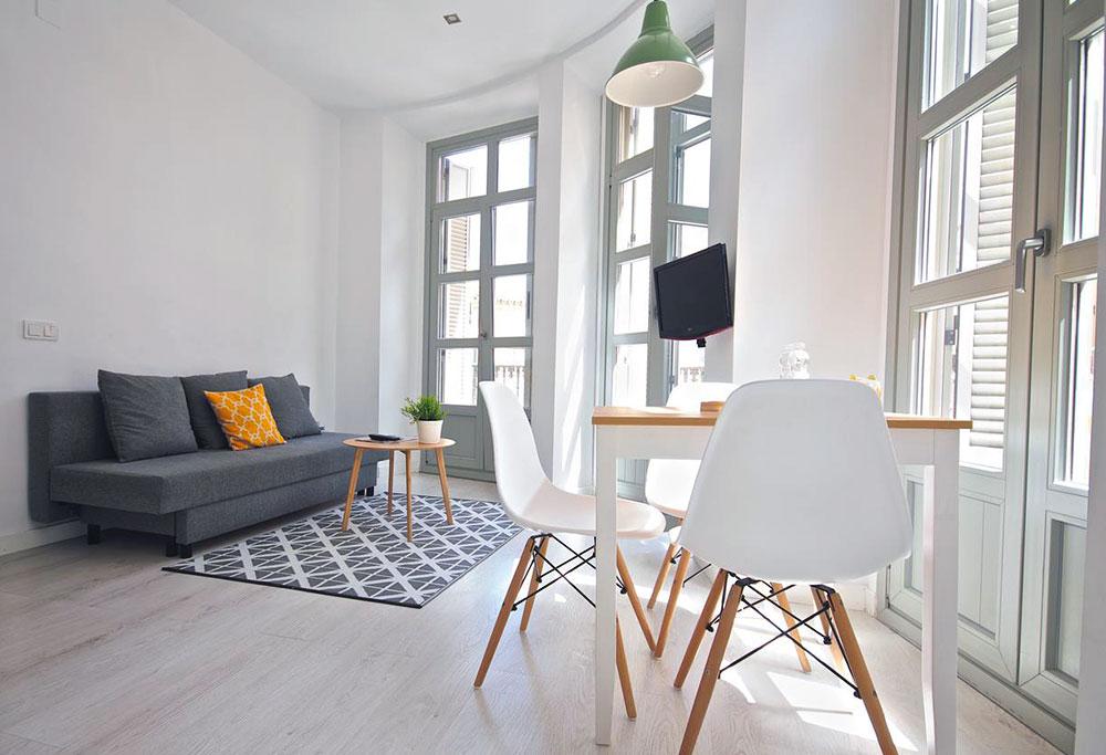 Malaga Urban Homes