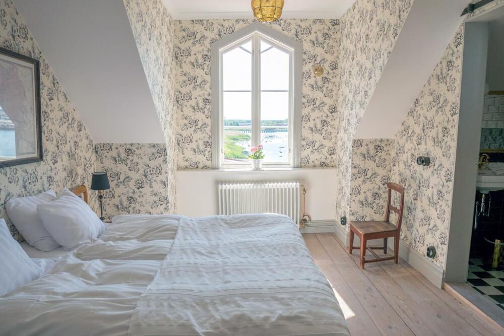 9 härliga ställen på Gotland