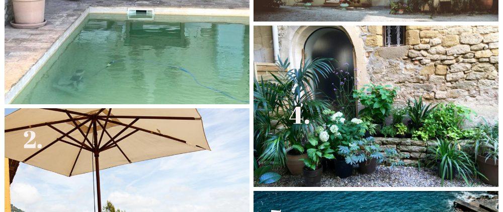 Hotell franska rivieran